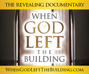 When God Left the Building