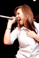 church singer