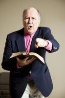Bible monger