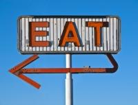 spiritual diner
