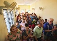 Cuban house church