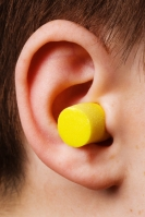 Worship ear plug