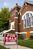 Church building crisis