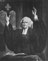 Preaching through lecture
